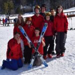Athletics Skiing