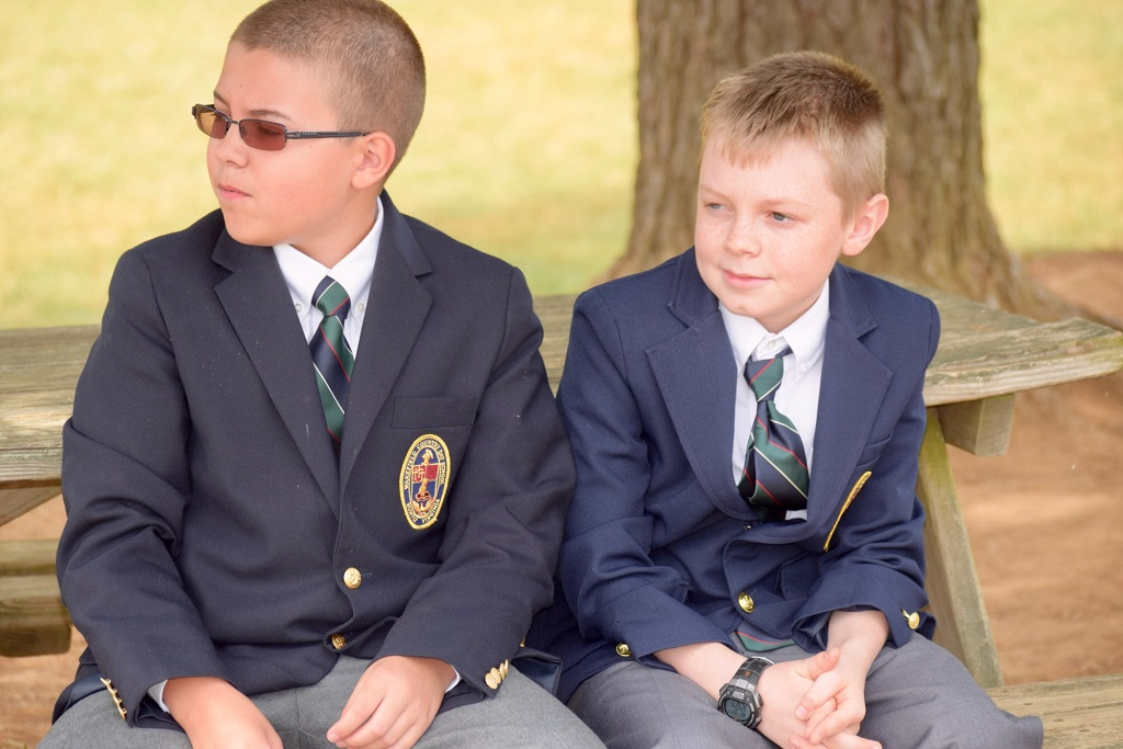 WCDS Courtesies