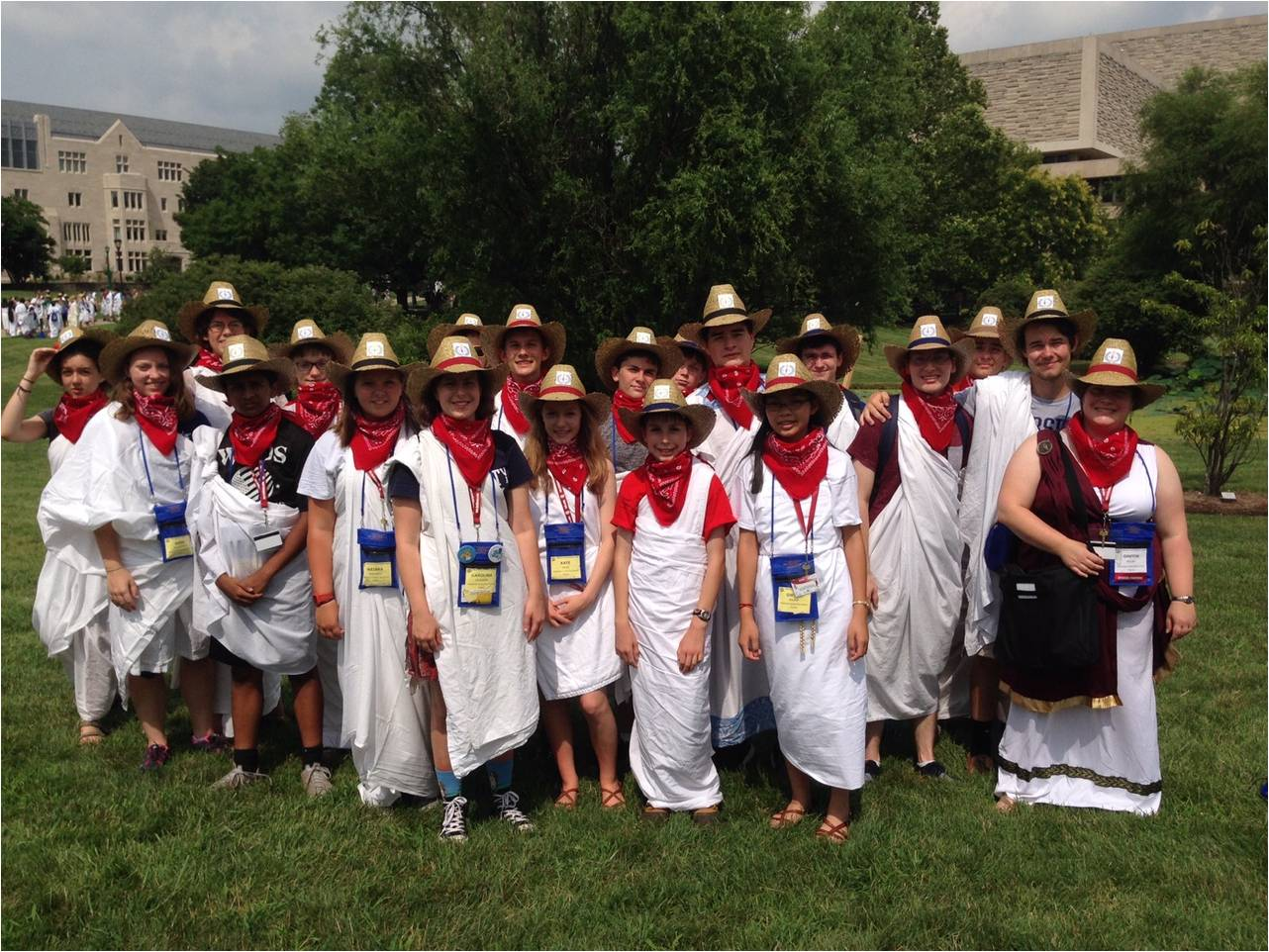 Latin Convention