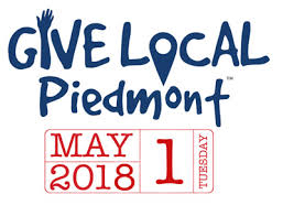 "Hosted on Tuesday, May 1st by the Northern Piedmont Community Foundation, Give Local Piedmont is the community's one-day, online giving event to inspire people to give generously to the nonprofit organizations that are making our region stronger, creating a thriving community for all. It's our day to come together as one! Every dollar donated from midnight to midnight on May 1st will be increased with additional ""bonus"" dollars generously provided by the PATH Foundation and prize dollars from sponsors."