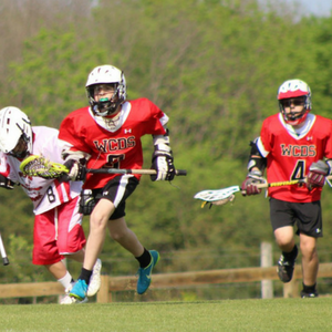 Wakefield Athletics Lacrosse