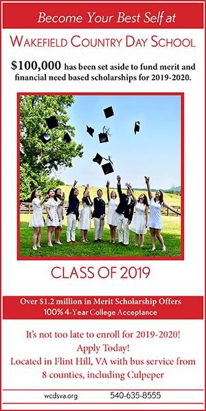 Virginia Private School Scholarships