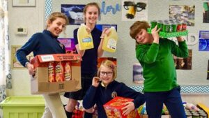 Rappahannock Food Pantry