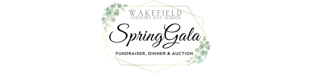 Spring Auction Gala