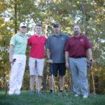 Alumni Hosted Golf
