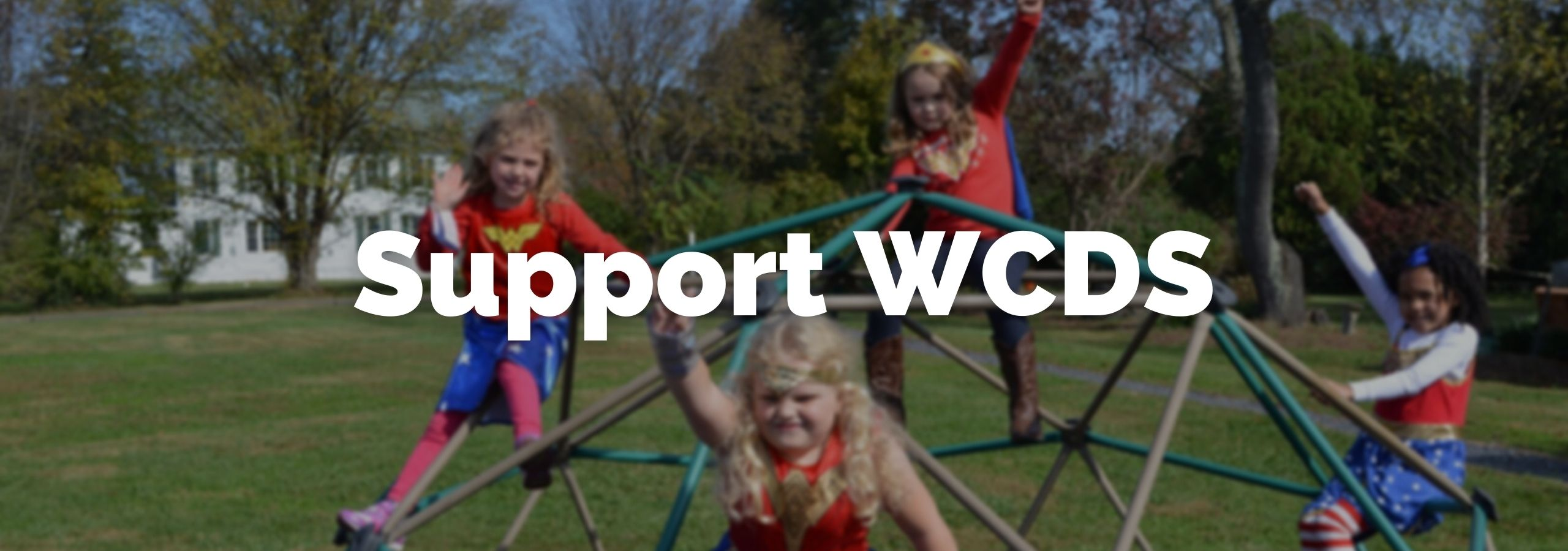 Support WCDS