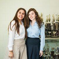 Virginia Private School-High School